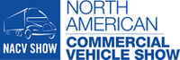 North American Commercial Vehicle Show 2021 logo